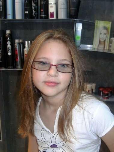 משקפי ראייה מתחלפים לילדים