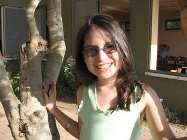 משקפי שמש אופטיים לילדים